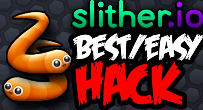 Slither.io Hack Download For PC | Slither.io Skins, Hacks ...