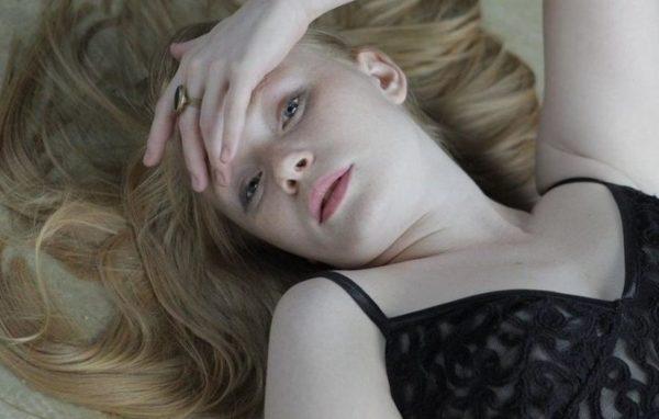 ᐉ Голая 【Александра Кузенкина】 горячие фото в нижнем белье ...