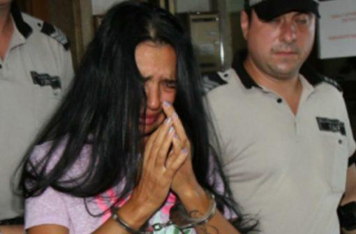 Анита Мейзер стана ТОП КИФЛАТА на Сливенския Затвор! НЕ ГО УБИХ АЗ, категорична е миската