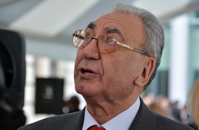 Могучий разобличил Луканов като мафиот