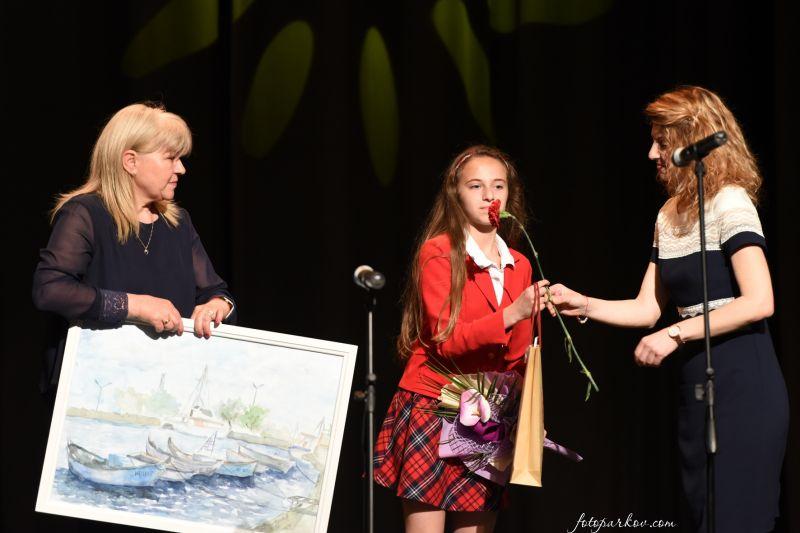 Наградиха в Сливен отличените в националния конкурс, посветен на Васил Левски