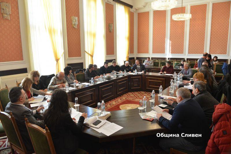 В Секционните избирателни комисии в Сливен ще бъдат назначени 1526 души