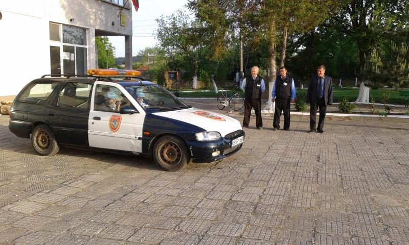 Кметът на Кермен: Жителите са доволни от мерките на Общината за засилване на охраната