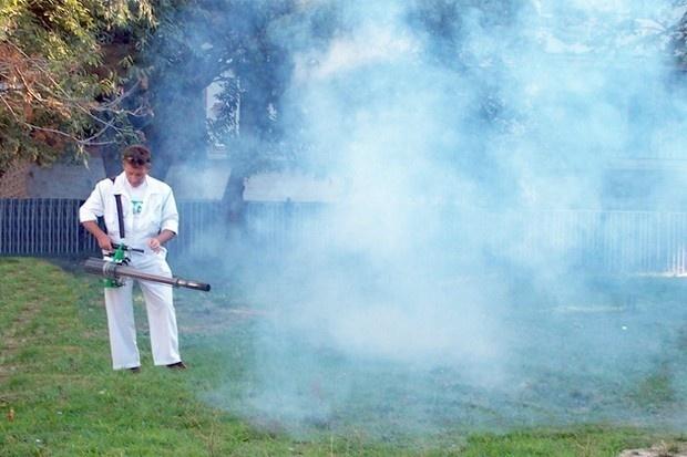 Започва пръскане срещу комари в община Сливен