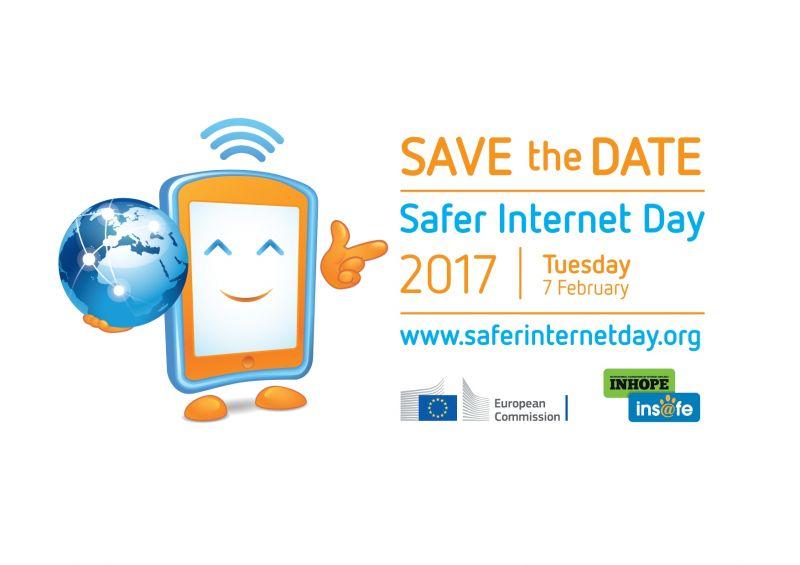 Местната комисия за борба с трафика на хора стартира кампания по повод Международния ден за безопасен интернет