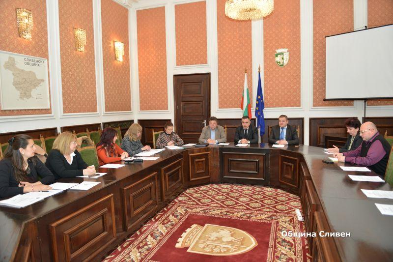 Консултативният съвет по туризъм прие Програма за развитие на туризма за 2017 година