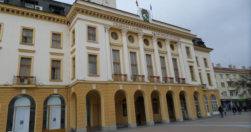 Участници в международен ученически проект ще се срещнат с ръководството на община Сливен