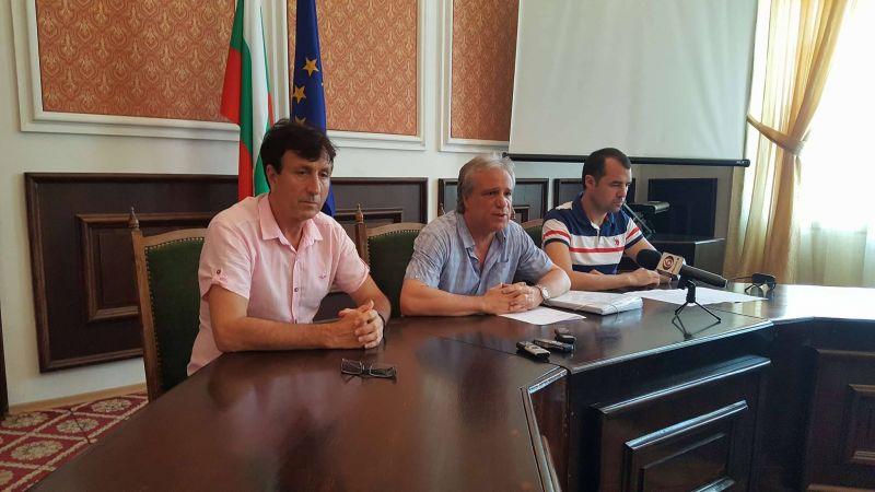 Общински съвет-Сливен ще заседава на 29 юни