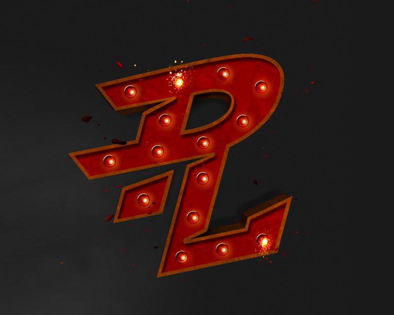 Partyloverz icon, graphisch ontwerp door slize