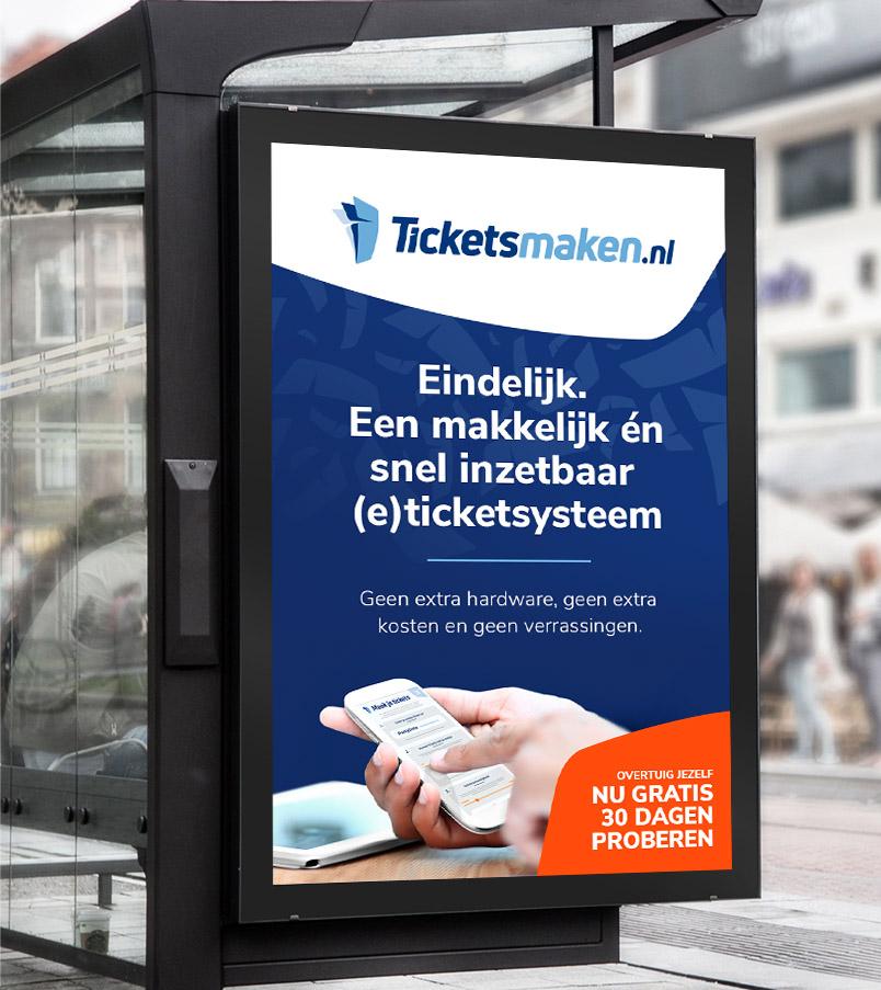 Abri tickets maken | Drukwerk Oldenzaal Slize