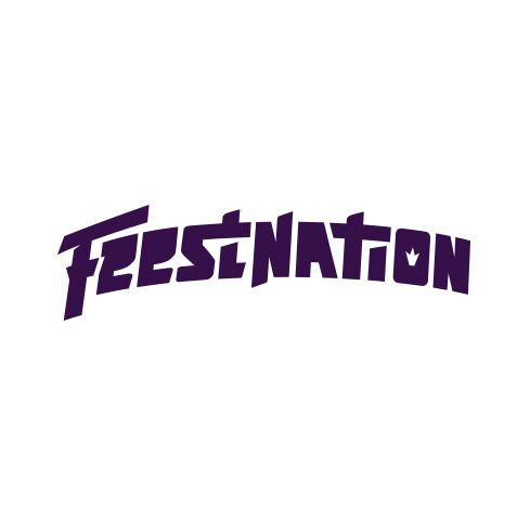 logo collectie - deel 4 - DJ logo Feestnation Oldenzaal
