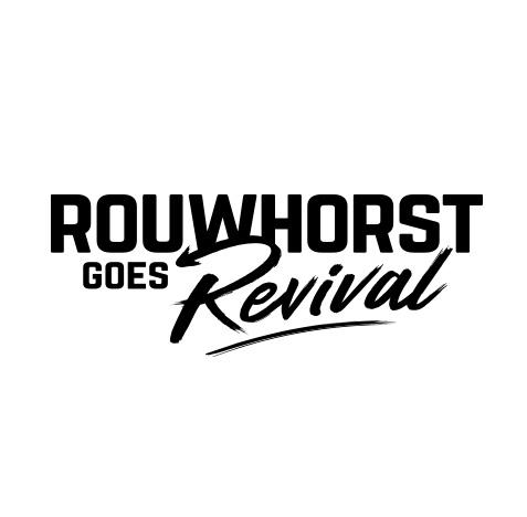 Logo ontwerp voor Oldenzaal - Rouwhorst goes Revival
