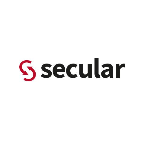 originele logo ontwerpen deel #1 | Secular afvalverwerking & recycling Enschede