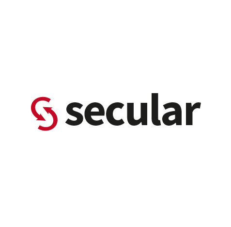 Secular Enschede afvalverwerking & recycling - Originele logo ontwerpen Slize, deel #1
