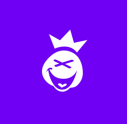 Feestnation XD Smiley - Creatief grafisch ontwerp van Slize Oldenzaal