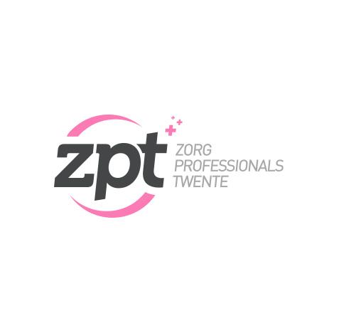 Zorgprofessionals Twente - Originele logo ontwerpen Slize, deel #1
