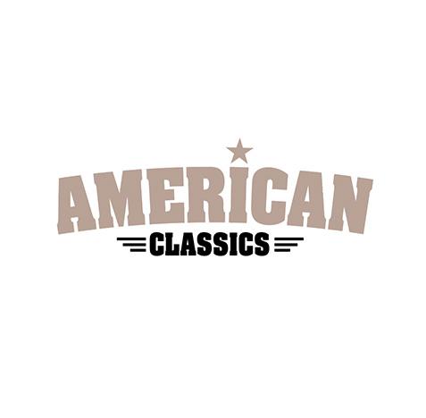 Logo creatie American Classics Event - Logo ontwerp door Slize Oldenzaal