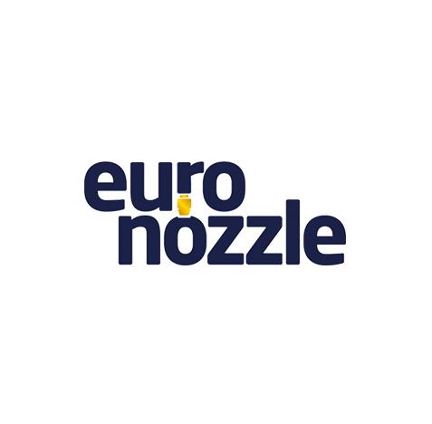 logo collectie - deel 4 - Logo Euro Nozzle Oldenzaal