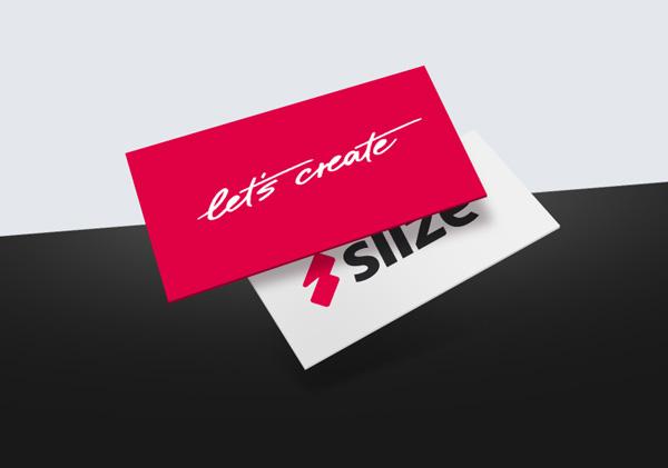 Logofolio Slize - Logo ontwerp voor Oldenzaal, Hengelo, Enschede, Denekamp, Losser e.o.