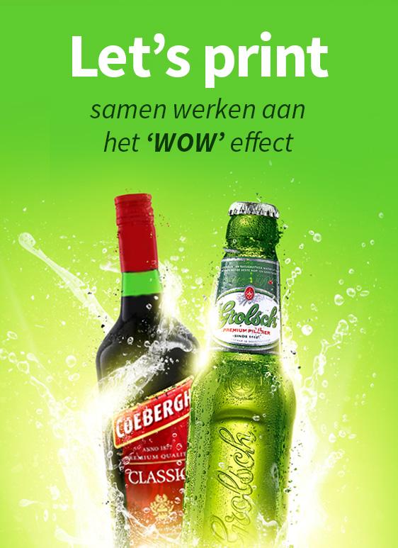 Maak kennis met Slize - Drukwerk, horeca drukwerk, printwerk, promotie printen, drukken - goedkoop en snel voor Oldenzaal Denekamp Losser Enschede Hengelo Almelo