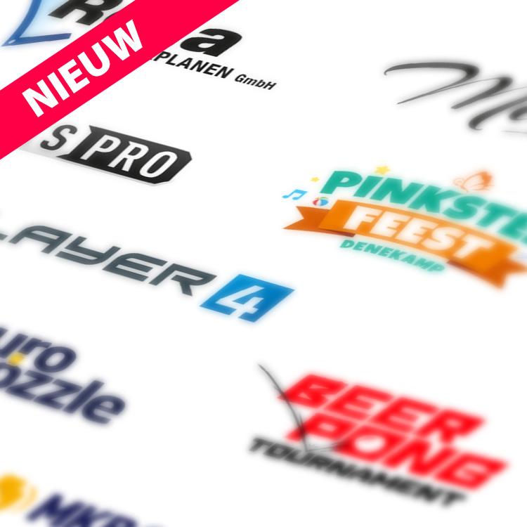 Deel 4 logo portfolio - 10 nieuwe, creatieve en unieke logo ontwerpen van Slize