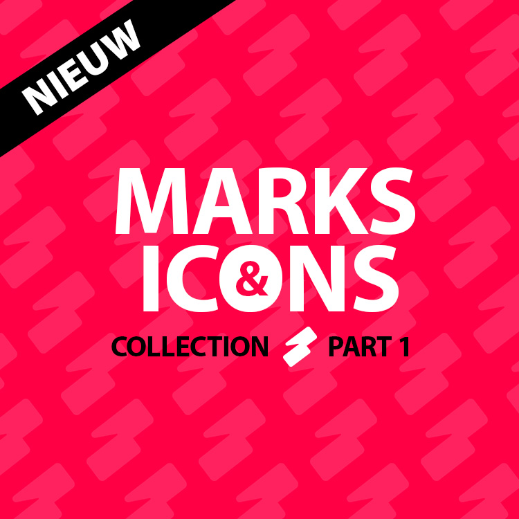 Marks & Icons logo collection part 1