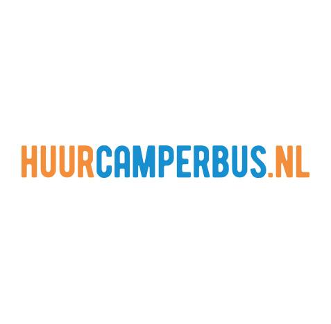 logo ontwerp Deurningen | Logofolio deel 5 x logo Huurcamperbus.nl