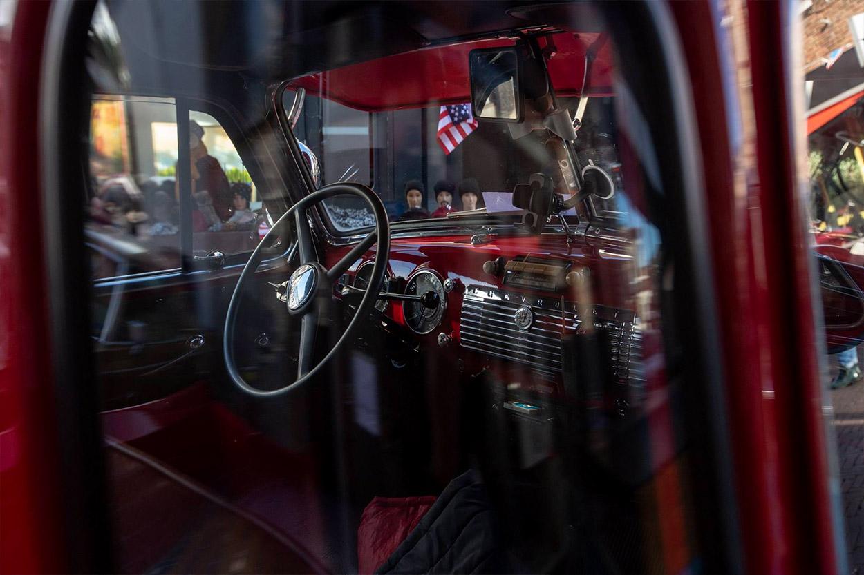 american classics event, centrum oldenzaal