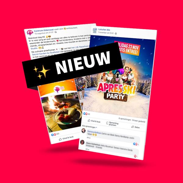 Het content creatie portfolio - nieuw op slize.nl