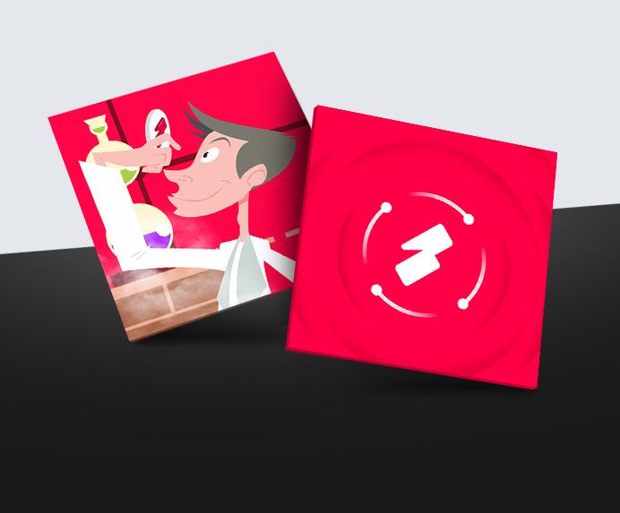 Content creatie portfolio - Slize reclame voor Enschede, Denekamp, Losser, Oldenzaal, Hengelo, Twente