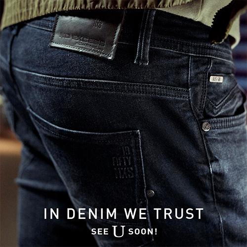 in denim we trust, fashion content creatie - Ultimo oldenzaal (twente)