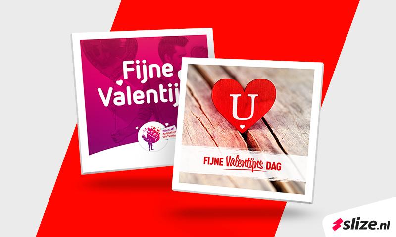 Fijne valentijnsdag afbeeldingen maken
