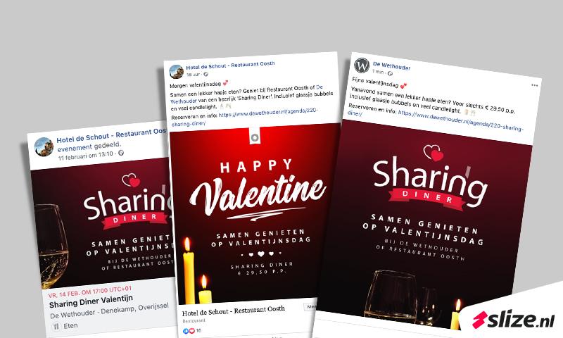 Happy valentine facebook afbeeldingen en plaatjes maken