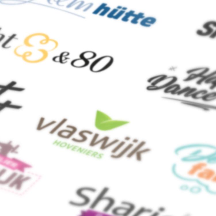Logos ontwerpen oldenzaal, enschede, denekamp, borne | Portfolio Slize deel 6