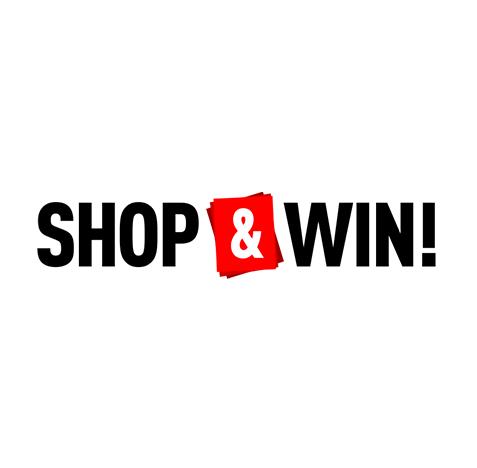 Mode shop win actie | Logo ontwerp Oldenzaal
