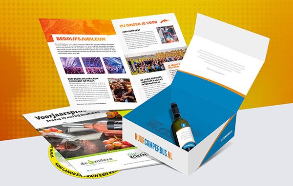 Drukwerk Oldenzaal - Print Oldenzaal - Sign Oldenzaal