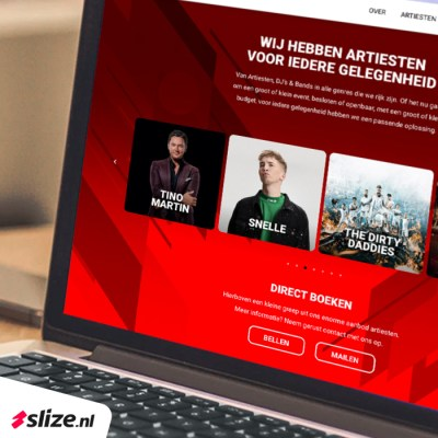 Nieuwe wordpress website ontwerpen - Webdesign Oldenzaal