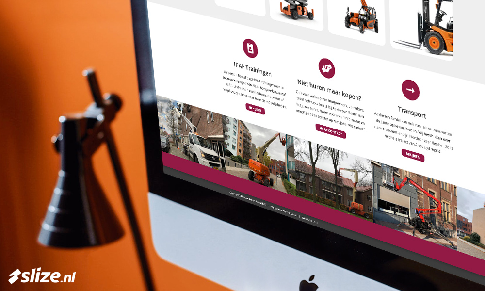 Grafisch ontwerper - Webdesign - Website laten maken - Enschede - Oldenzaal