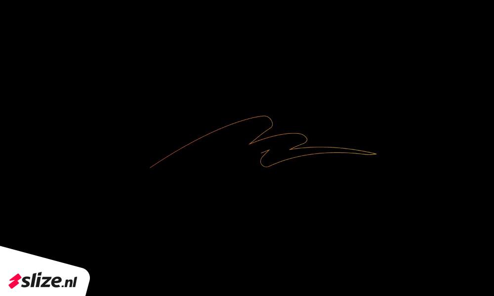 Simpele logo animatie laten maken - MANS Events Oldenzaal