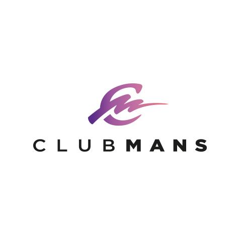 Bedrijfs logo ontwerp Club Mans Oldenzaal
