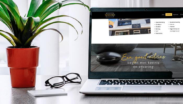 Snel een goedkope website laten maken - Webdesign Oldenzaal x De Lutte