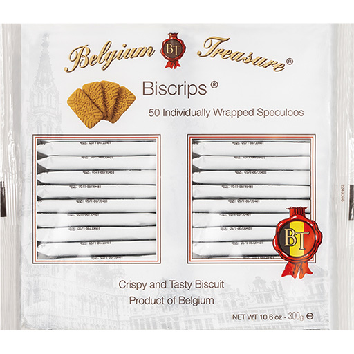 Biscrips 300g-EPS