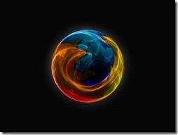 Firefox Wallpaper #3