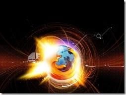 Firefox Wallpaper #6