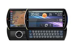 PSP mobitel