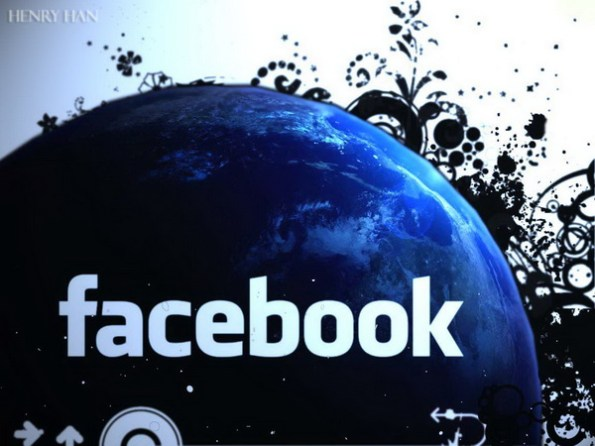 22 pozadine za ljubitelje Facebooka - Baguje COM