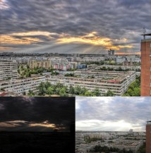 Detalj sa Novog Beograda