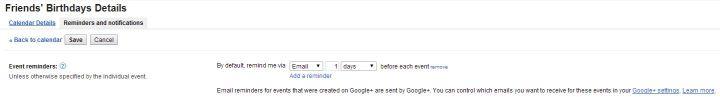 event settings google calendar