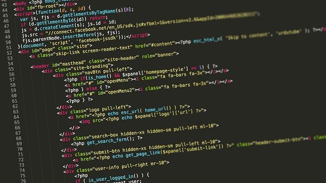 HTML kod