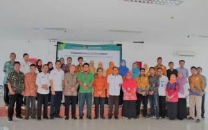 Prodi SLK siap mendukung program Regional Consultative Forum Provinsi Lampung